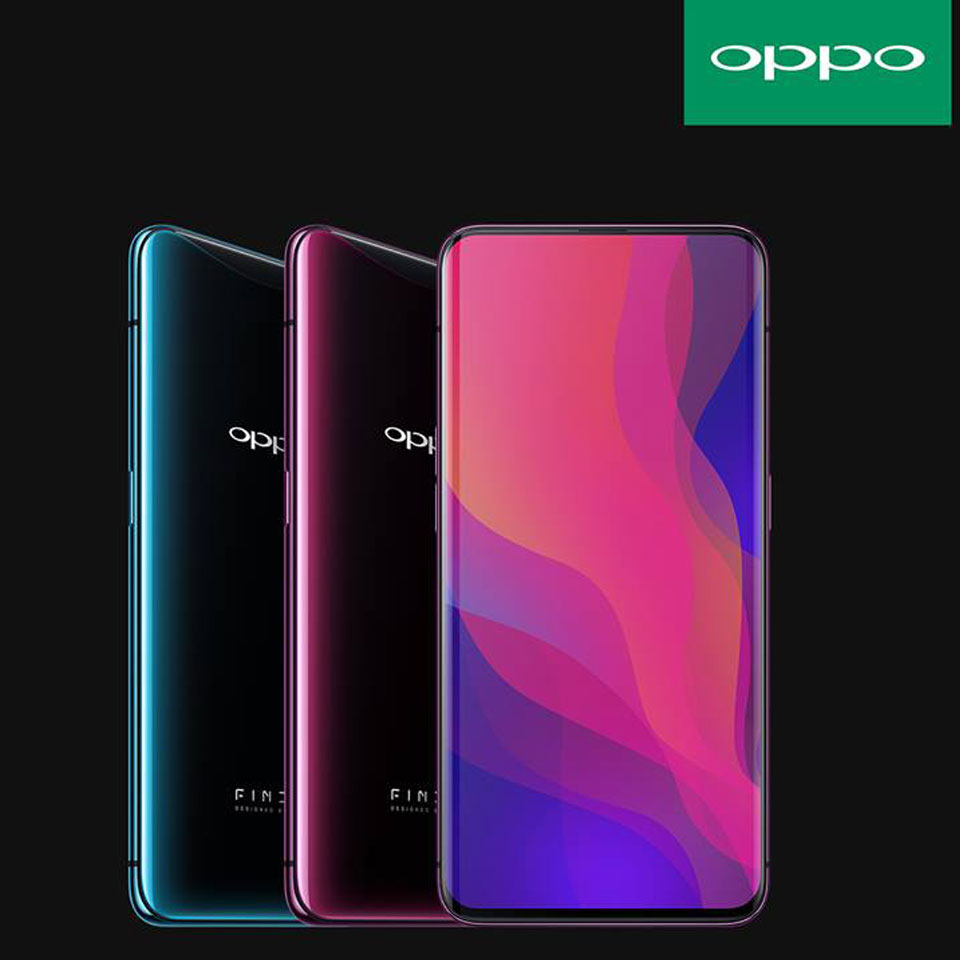 OPPO-FindX